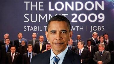Президент мира