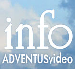 Adventusvideo.INFO - новый христианский сайт