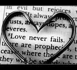 Плод Духа – любовь