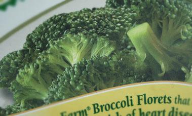 В Японии радиоактивные вещества выявлены уже в 11 видах овощей