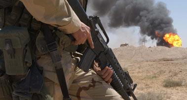 Войны за энергоресурсы приближаются. Ирак, Ливия