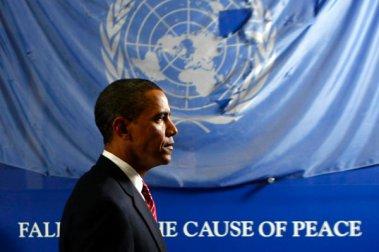 Особый мир Барака Обамы