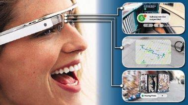 Большой Брат придет за всеми: Google Glasses