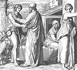 Сходство исторического пути Иакова и Израильского народа