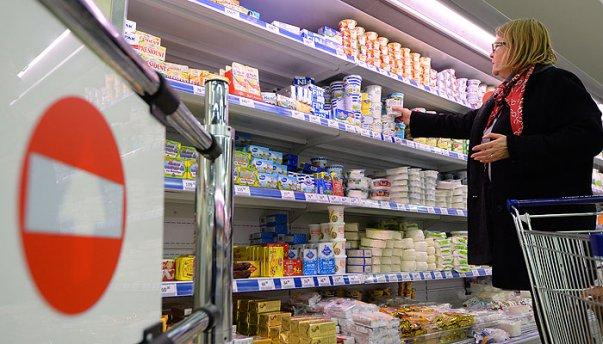 В Украине сократились продажи