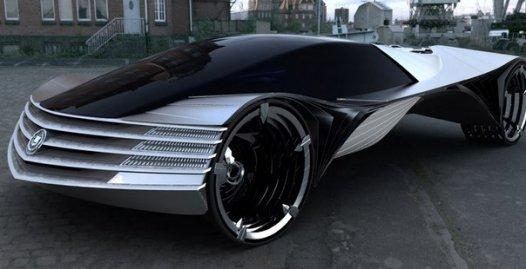 Автомобиль, работающий на тории, будет требовать заправки всего один раз в сто лет