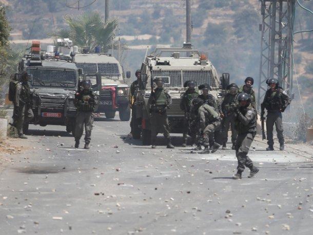 Террор в Израиле продолжается