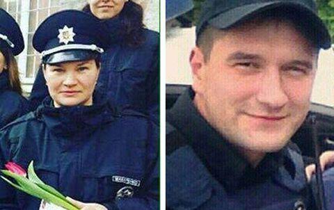 Задержан убийца полицейских в Днепре. Полицейский погиб в День Рождения своей трехлетней дочери.