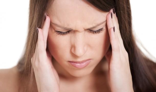 Ученые обнаружили источник мигрени