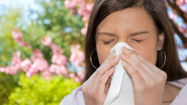 Промывание носа предотвращает синусит