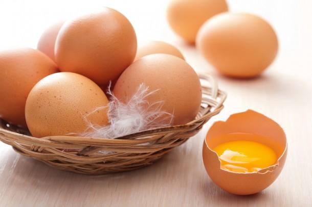 Всего одно яйцо в день может снизить риск развития инсульта