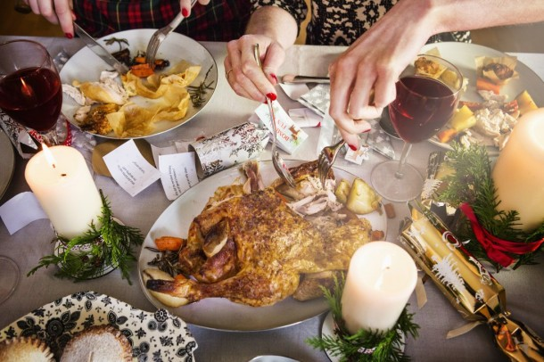 Почему сердечные приступы атакуют на Рождество?