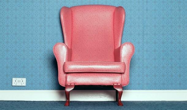 Длительное сидение делает вас старше на 8 лет.