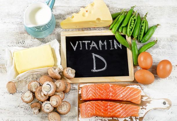 Как витамин Д может улучшить мышечную силу