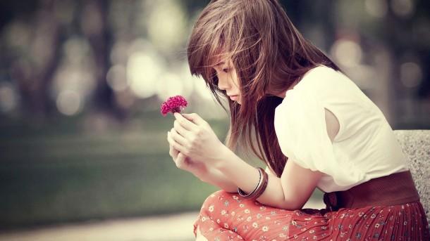 10 способов помочь своей дочери пережить уход её парня.