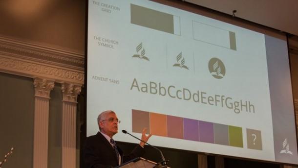 Адвентистская Церковь принимает новую глобальную систему визуальной идентификации.