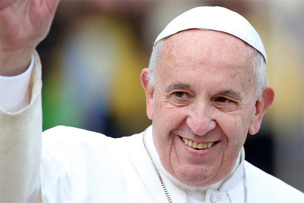 Папа призывает к солидарности и состраданию на 1-ой Папской конференции TED