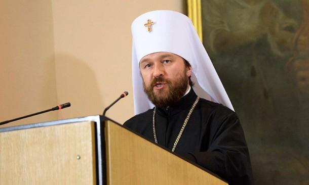 В РПЦ предложили запретить торговлю по воскресеньям