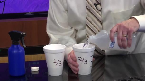 Как разморозить лобовое стекло меньше, чем за минуту
