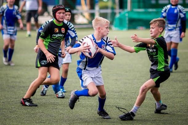 Что сказать вашим юным спортсменам до и после игры?